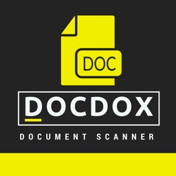 Docdox - Document Scanner