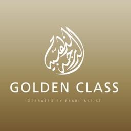 Golden Class AbuDhabi Airport