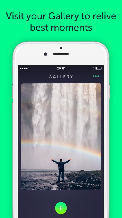 Gifstory Free - Make and Share GIFs on the Fly