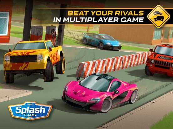 Splash Cars by Craneballs s r o  (iOS, United States