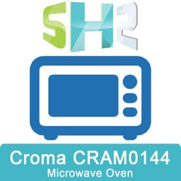 Showhow2 For Croma CRAMO144 Microwave
