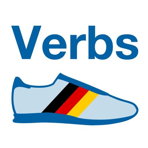 German Verbs Trainer