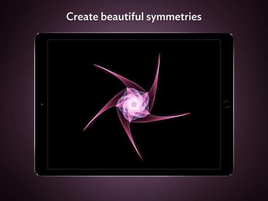 Silk 2 – Generative Artのおすすめ画像3