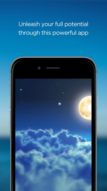 Deep Sleep and Relaxation screenshot-2