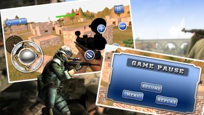 Brute Sniper Shooter-4