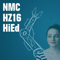 NMC Horizon Report: 2016 Higher Education Edition