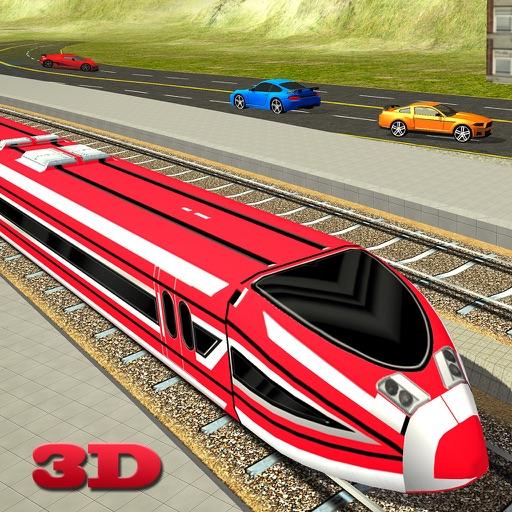 Subway Bullet Train Simulator 3D by Muhammad Sami