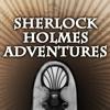Wizzard Media - Sherlock Holmes Adventures - Old Time Radio App アートワーク