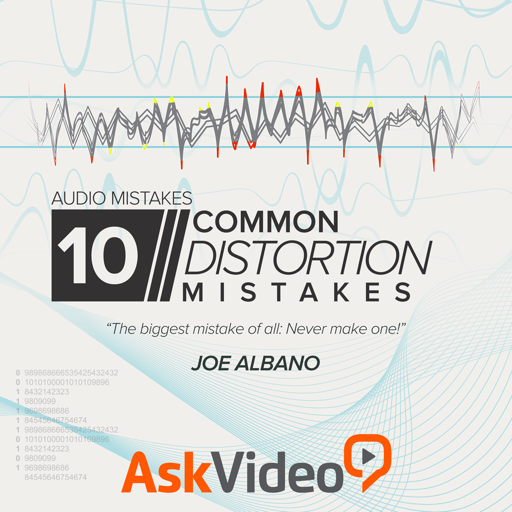Audio Distortion Mistakes Tutorial