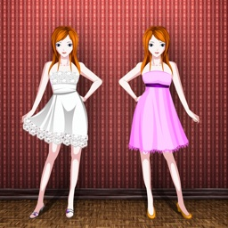 Super dress up for iPad