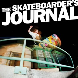Skateboarder's Journal Australia