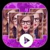 ムービーメーカー - Instagramのためのスライドショービデオムービーメーカーへの写真