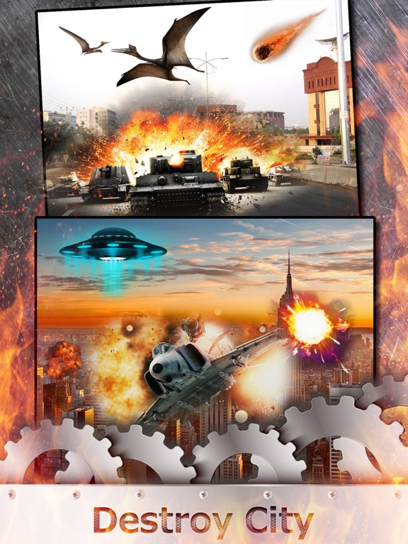 Movie FX Maker - Hollywood Style Special Effect Change.r & Extreme Photo Sticker Edit.or-ipad-2