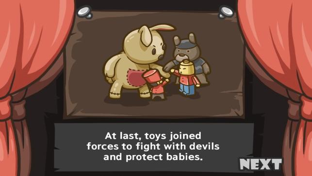 đồ chơi hậu vệ