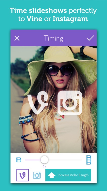 Slideshow - Make Videos with Photos, Combine Pictures into Movies & Create Slideshows with Text Editor for Instagram