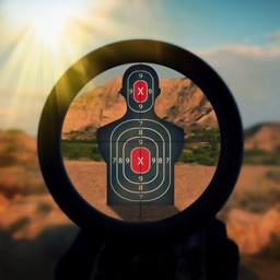 Sniper Simulator Game