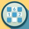 数独2—数字趣味谜题,2016经典免费少儿童单机手机小游戏app