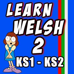 Learn Welsh Language: Welsh Learning with Jingle Jeff