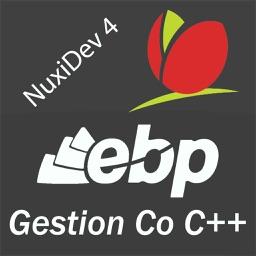 EBP Gestion Commerciale C++  via NuxiDev 4 pour Devis Facture Commande - Facturation Client
