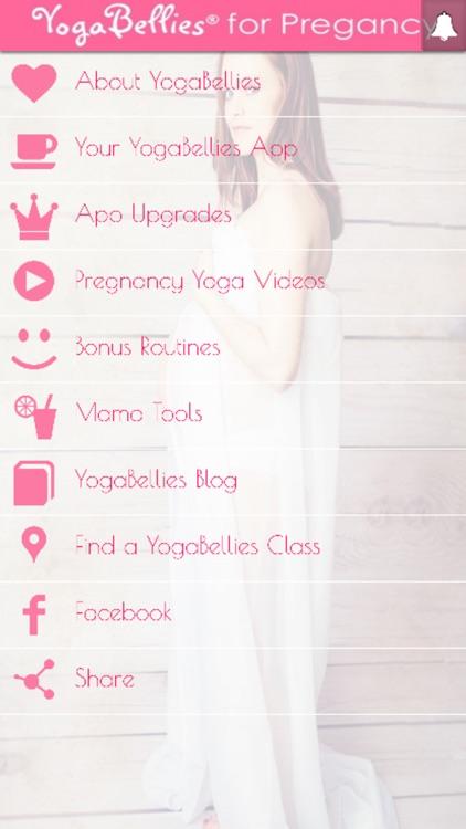 YogaBellies for Pregnancy