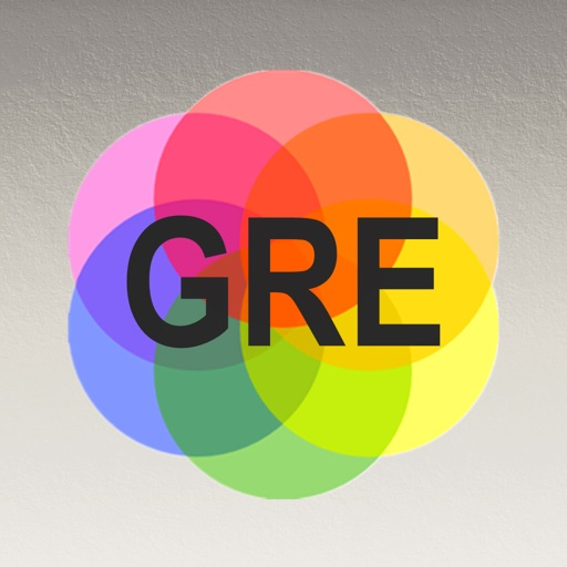 GRE Study Guide: Exam Prep Courses with Glossary