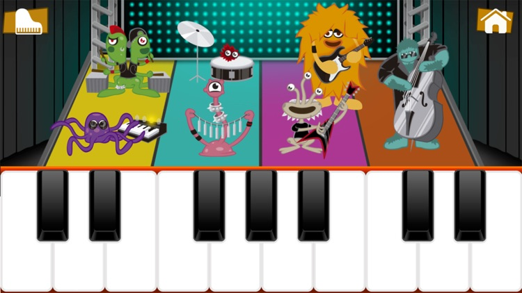 Kids Piano Melodies screenshot-3