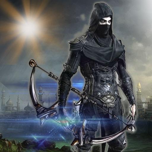 A Kingdom Revenge Ninja - Arcade Game Classic