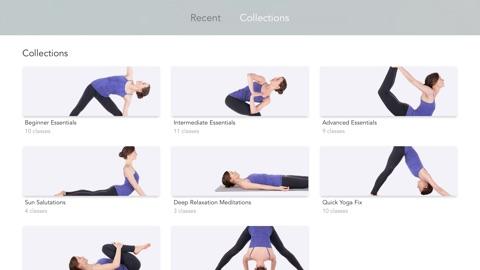 Screenshot #12 for Yoga Studio: Meditation & Body