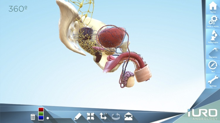 iURO Andrology screenshot-4