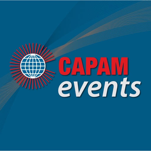 CAPAM events