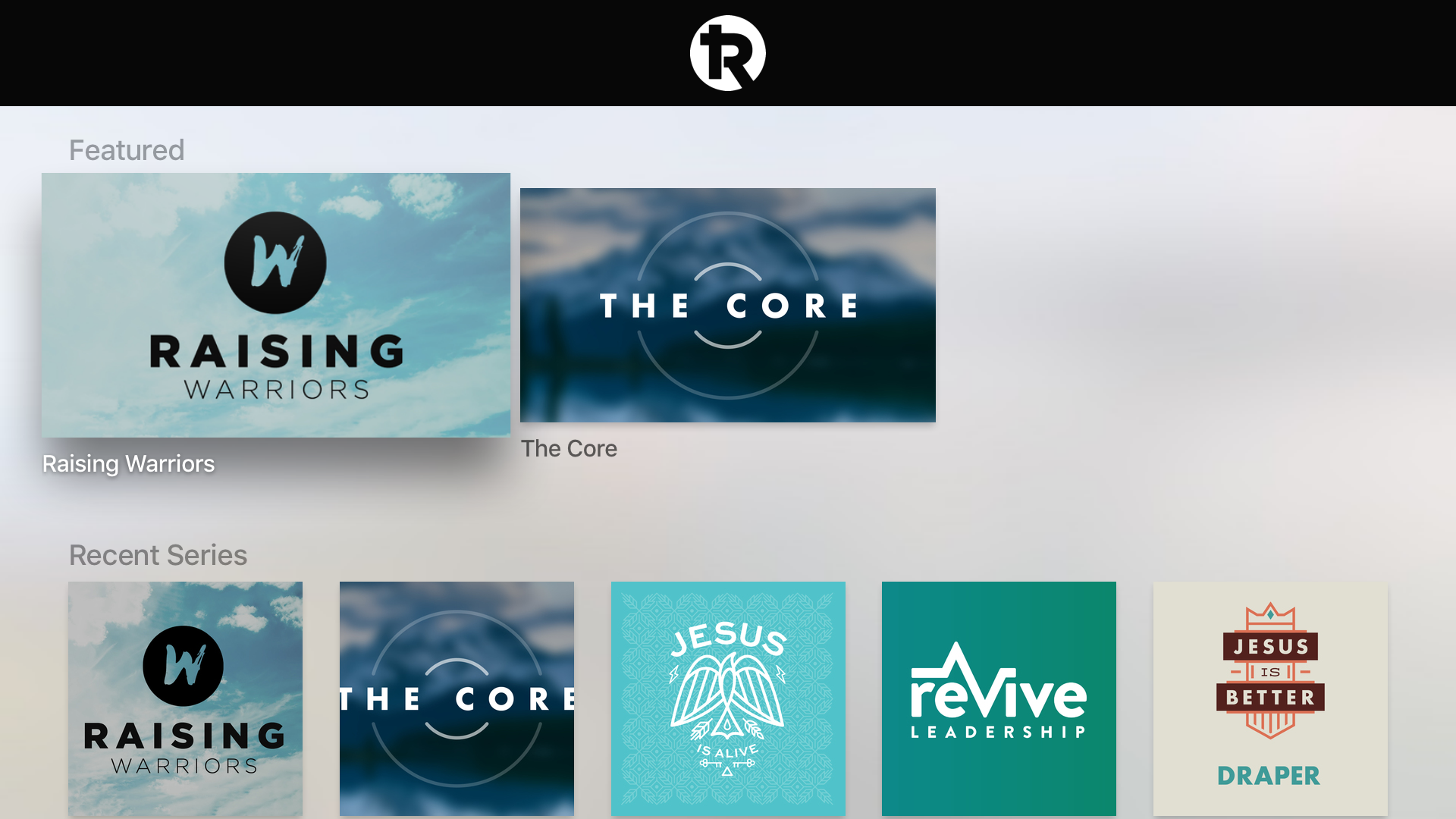 The Rock Church App screenshot 7