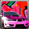A Street Car Race - Real eXtreme Furious Racing Game - iPhoneアプリ