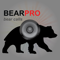 App Icon for REAL Bear Calls and Bear Sounds for Big Game Hunting + BLUETOOTH COMPATIBLE App in United States IOS App Store