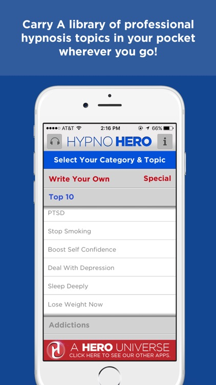 Hypnosis  To Lose Weight, Cure Insomnia, Stop Smoking + Free Create Your Own Imagery