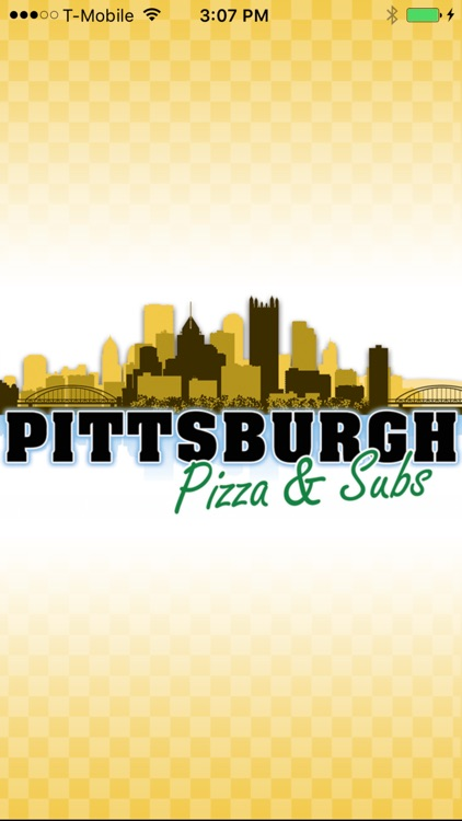 Pittsburgh Pizza & Subs