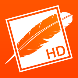 Ícone do app Phoenix Photo Editor HD