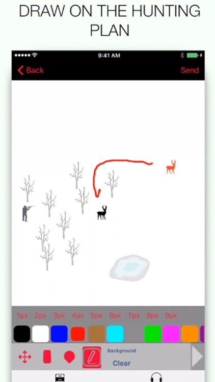 Whitetail Deer Hunting Strategy - Deer Hunter Plan for Big Game Hunting - AD FREE