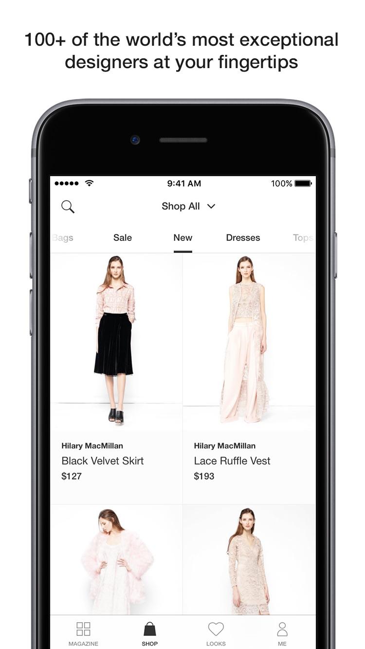 PR-A-PO: Fashion Shopping & Style