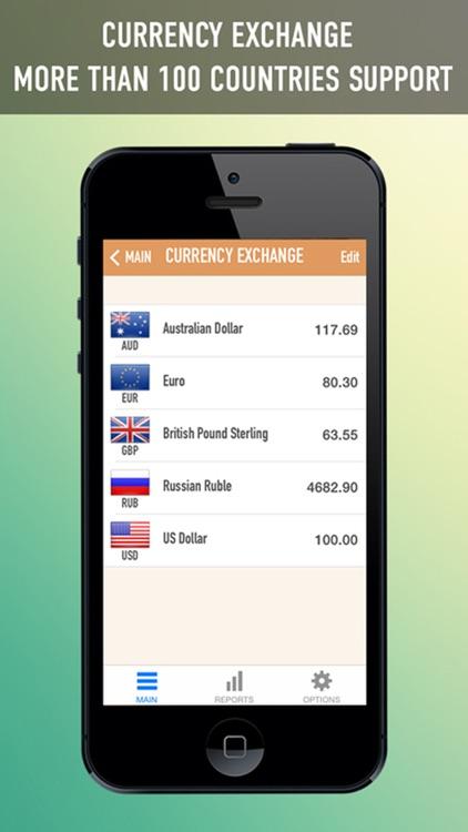 My Bank Tracker screenshot-3