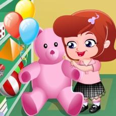 Activities of Baby Care:Nursery School & Preschool - Kids' First Day Game