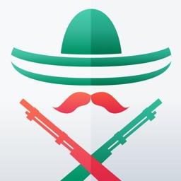 Colección: Heroes Mexicanos Inolvidables