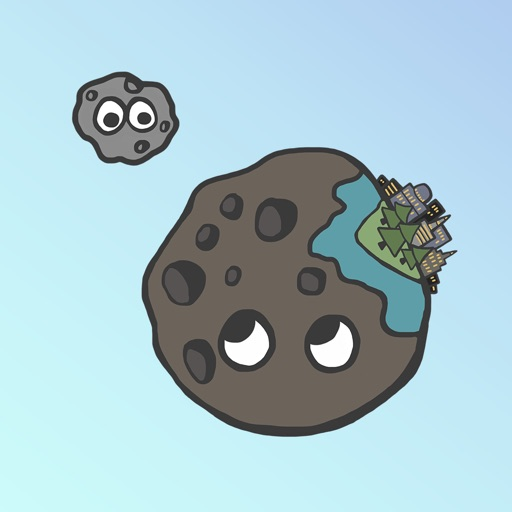 Pet Rock 2 - Planet Simulator