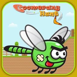 Boomerang Hunt