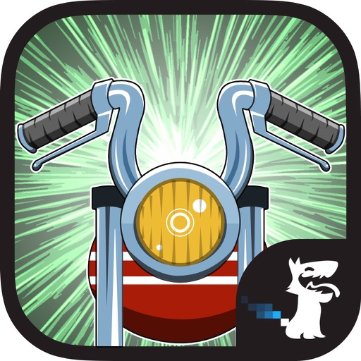Sidecars - Double Dash Racer icon