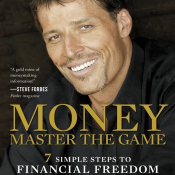 MONEY Master the Game: Practical Guide Cards with Key Insights and Daily Inspiration