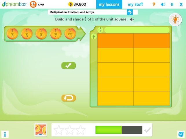 DreamBox Learning Math on the App Store