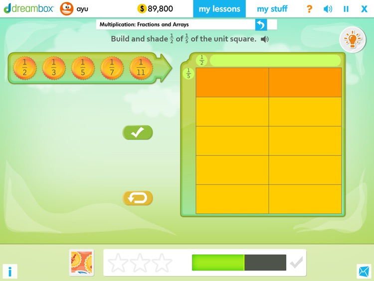 DreamBox Learning Math screenshot-4