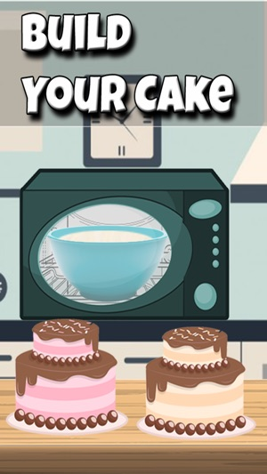 Cake Master Chef Baking Game on the App Store