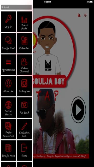 Soulja Boy Official app image