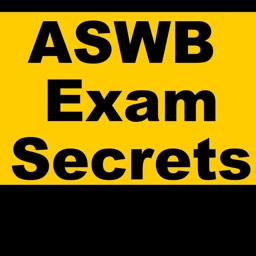 ASWB Masters Exam Prep Guide: Social Work License Courses with Glossary Flashcards